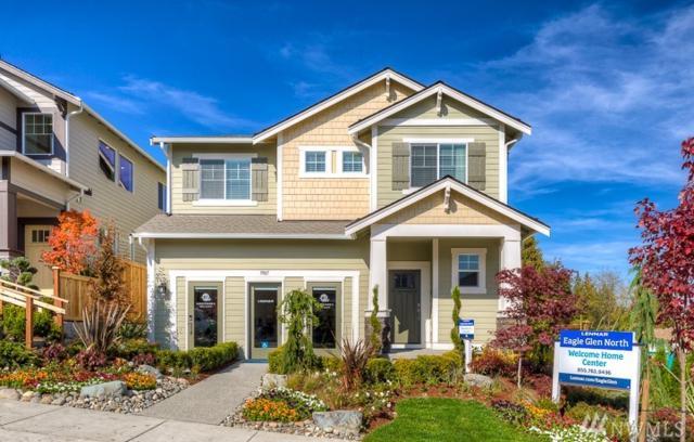 9907 14th Place SE #03, Lake Stevens, WA 98258 (#1435426) :: Chris Cross Real Estate Group