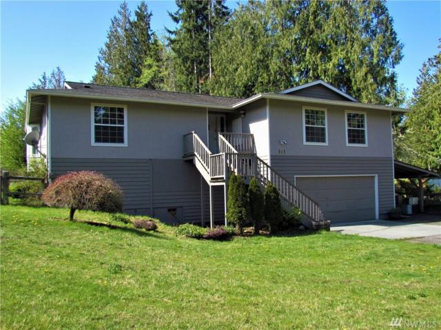 161 Olympian Wy, Port Angeles, WA 98362 (#1435434) :: Ben Kinney Real Estate Team