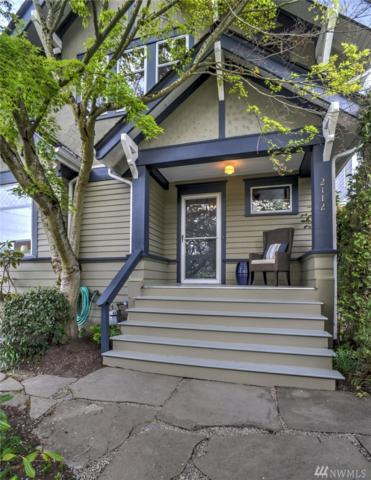 2112 2nd Ave N, Seattle, WA 98109 (#1435461) :: Chris Cross Real Estate Group