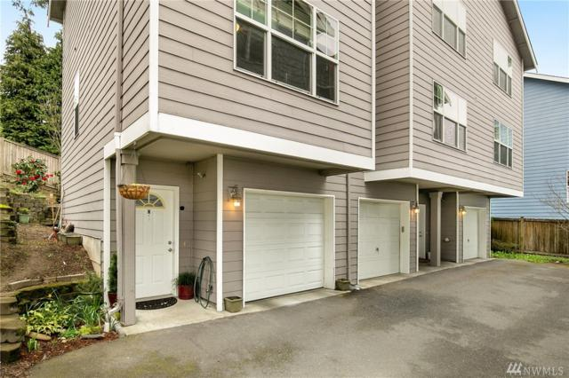 1766 N Northgate Wy G, Seattle, WA 98133 (#1435470) :: Chris Cross Real Estate Group