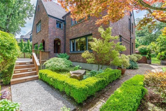 618 N Yakima Ave, Tacoma, WA 98403 (#1435474) :: Record Real Estate
