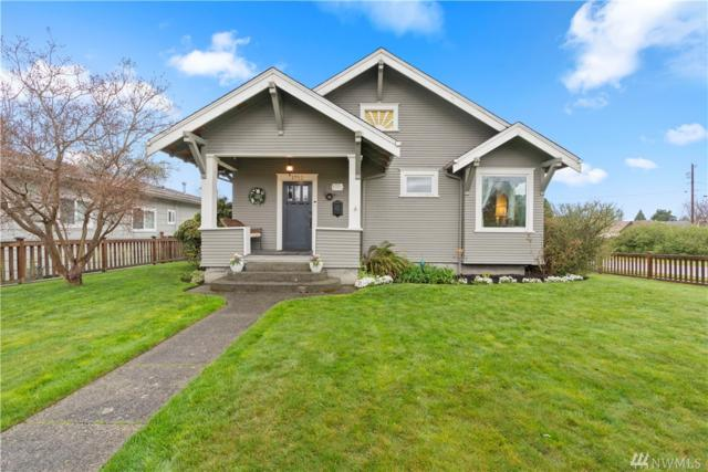 1702 Baker Ave, Everett, WA 98201 (#1435489) :: Alchemy Real Estate