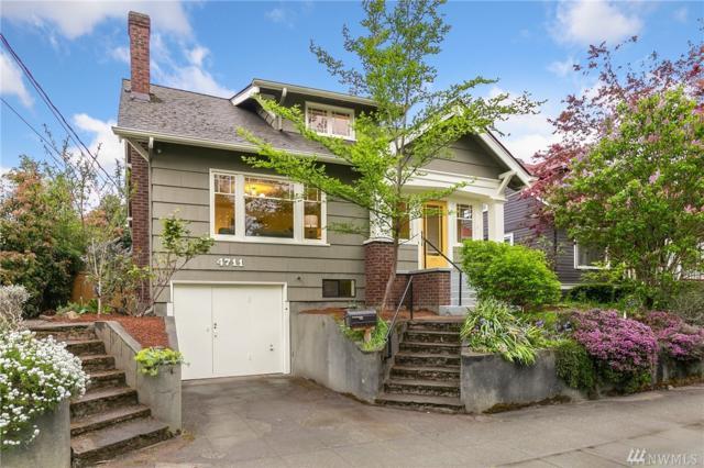 4711 Meridian Ave N, Seattle, WA 98103 (#1435552) :: Keller Williams Western Realty