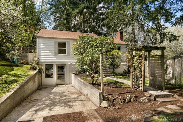 12323 22nd Ave NE, Seattle, WA 98125 (#1435556) :: TRI STAR Team | RE/MAX NW