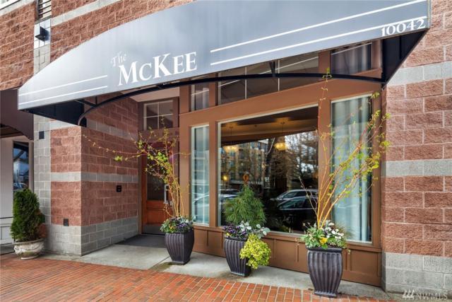 10045 NE 1st St #226, Bellevue, WA 98004 (#1435564) :: Platinum Real Estate Partners