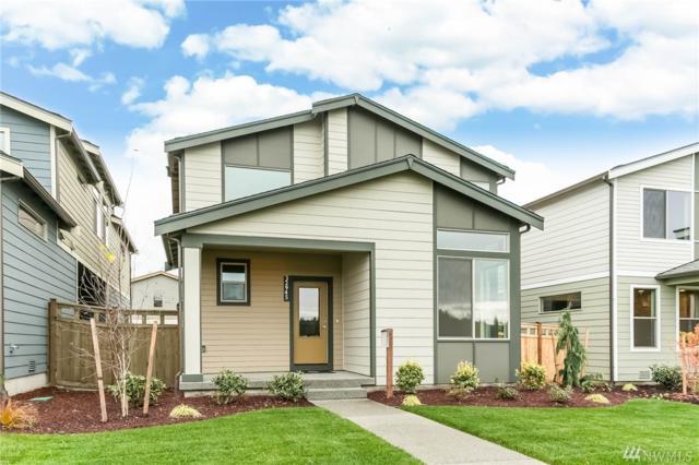 32689 Maple Ave SE #85, Black Diamond, WA 98010 (#1435566) :: McAuley Homes