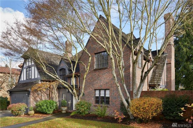 1818 Broadmoor Dr E, Seattle, WA 98112 (#1435580) :: Platinum Real Estate Partners