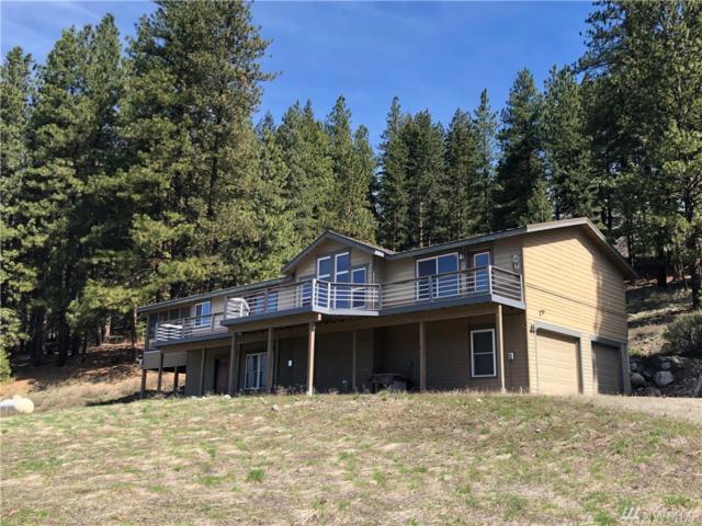 60 Homestead Rd, Winthrop, WA 98862 (#1435587) :: Ben Kinney Real Estate Team