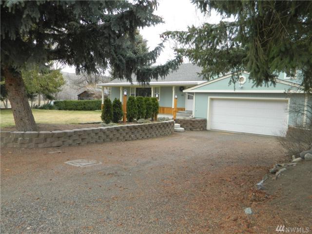 29 River Loop Rd, Tonasket, WA 98855 (#1435596) :: Chris Cross Real Estate Group
