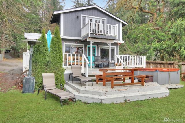 741 NW Summit Lake Shore Rd, Olympia, WA 98502 (#1435606) :: Northwest Home Team Realty, LLC