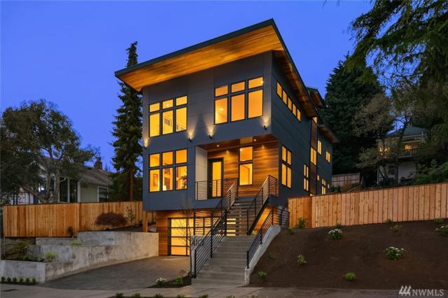 410 N Bowdoin Place, Seattle, WA 98103 (#1435634) :: Northern Key Team