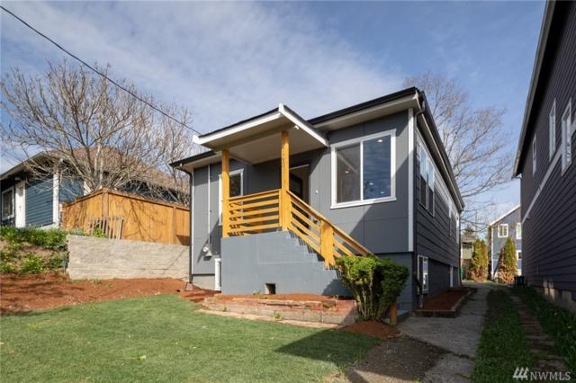 4140 38th Ave S, Seattle, WA 98118 (#1435650) :: KW North Seattle
