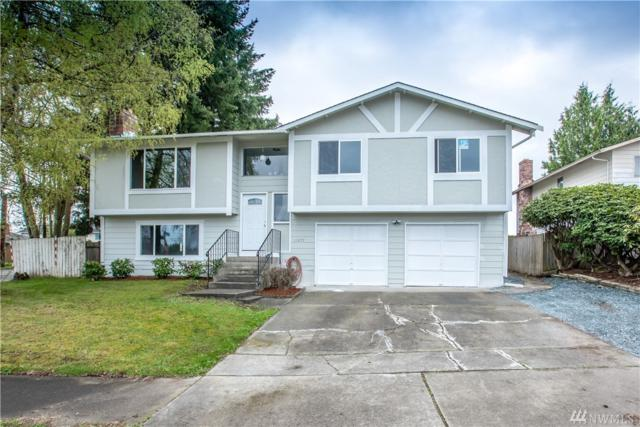 11527 SE 234th Place, Kent, WA 98031 (#1435676) :: Keller Williams Realty Greater Seattle