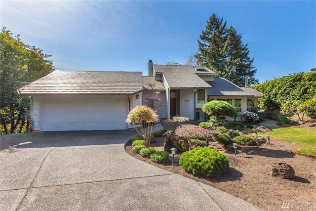 1345 SW 175th St, Normandy Park, WA 98166 (#1435802) :: Chris Cross Real Estate Group
