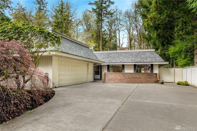 2611 Fir St SE, Olympia, WA 98501 (#1435815) :: Ben Kinney Real Estate Team