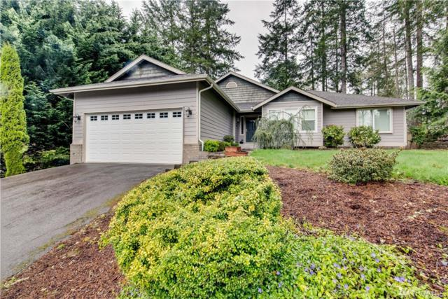 141 E Lake Forest Dr, Allyn, WA 98524 (#1435816) :: Northern Key Team