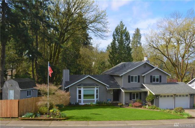 7519 134th Ave SE, Newcastle, WA 98059 (#1435824) :: Keller Williams Realty Greater Seattle