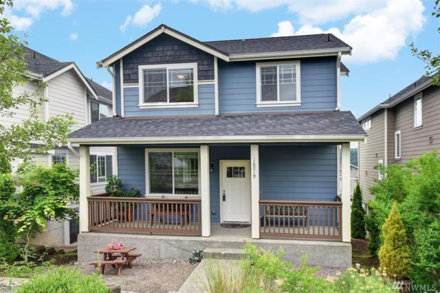 16019 2nd Ave NE, Duvall, WA 98019 (#1435830) :: Kimberly Gartland Group
