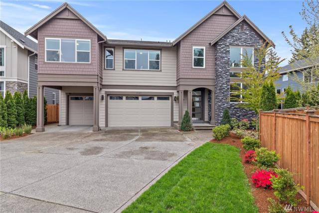 5127 NE 2nd Place, Renton, WA 98059 (#1435844) :: Ben Kinney Real Estate Team