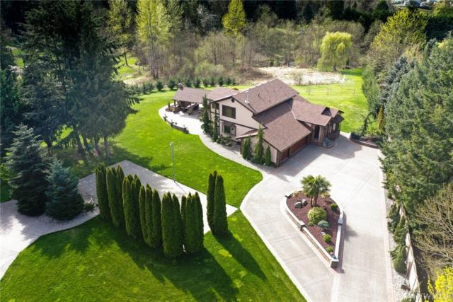 27519 114th Ave SE, Kent, WA 98030 (#1435866) :: Keller Williams Realty Greater Seattle