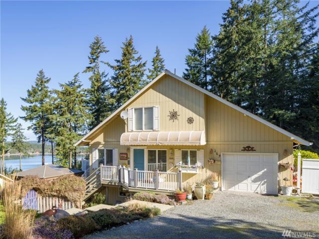 469 Whiskey Hill Rd, Lopez Island, WA 98261 (#1435963) :: Ben Kinney Real Estate Team