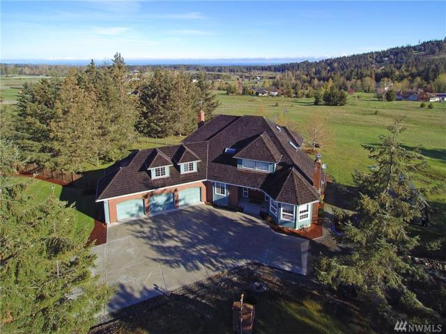 2590 Happy Valley Rd, Sequim, WA 98382 (#1435968) :: The Kendra Todd Group at Keller Williams