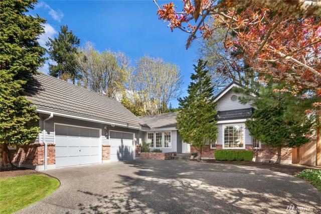 14018 SE 51st Place, Bellevue, WA 98006 (#1435977) :: Hauer Home Team