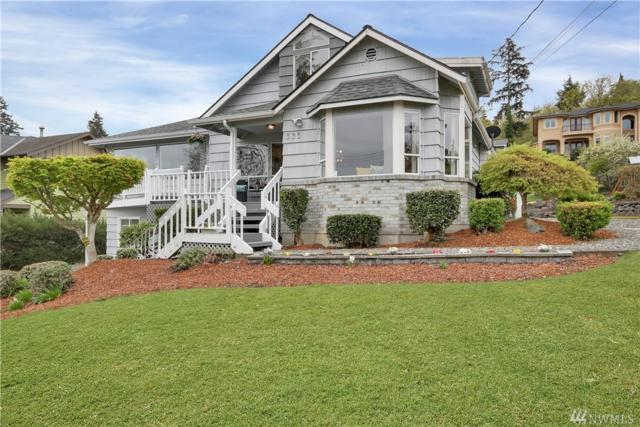 333 SW 293rd St, Federal Way, WA 98023 (#1436006) :: Keller Williams Realty Greater Seattle