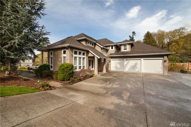 29222 2nd Ave SW, Federal Way, WA 98023 (#1436062) :: Keller Williams Realty Greater Seattle