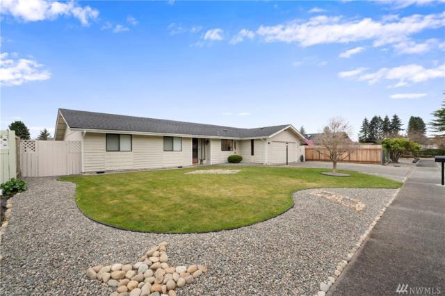 130 Sunnyside Dr, Centralia, WA 98531 (#1436065) :: Keller Williams Realty Greater Seattle