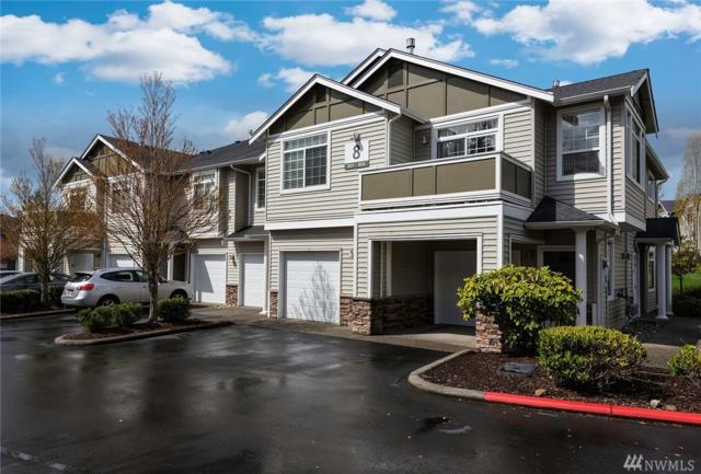 1855 Trossachs Blvd SE #806, Sammamish, WA 98075 (#1436066) :: Northern Key Team