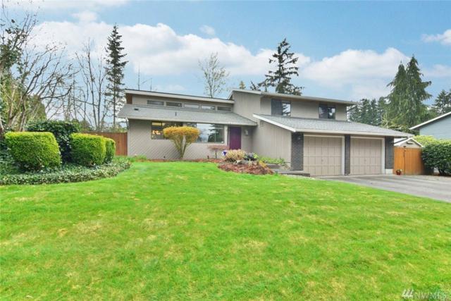 2204 101st St SE, Everett, WA 98208 (#1436088) :: Chris Cross Real Estate Group