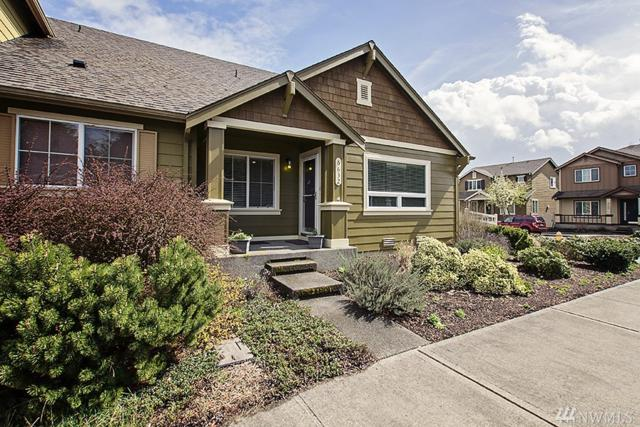 6632 Ruddell Rd SE, Lacey, WA 98513 (#1436098) :: Chris Cross Real Estate Group