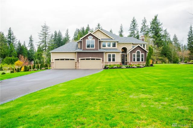17131 53rd St SE, Snohomish, WA 98290 (#1436166) :: Chris Cross Real Estate Group