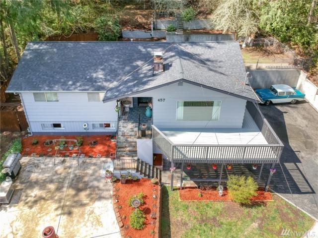 457 Kitsap Lake Rd NW, Bremerton, WA 98312 (#1436171) :: Alchemy Real Estate
