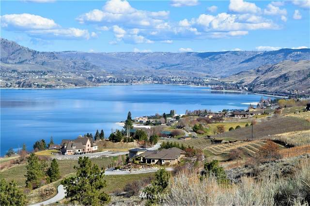 2 S Lakeshore Road, Chelan, WA 98816 (MLS #1436183) :: Community Real Estate Group
