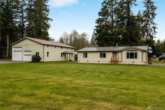 13211 206th St SE, Snohomish, WA 98296 (#1436198) :: Chris Cross Real Estate Group