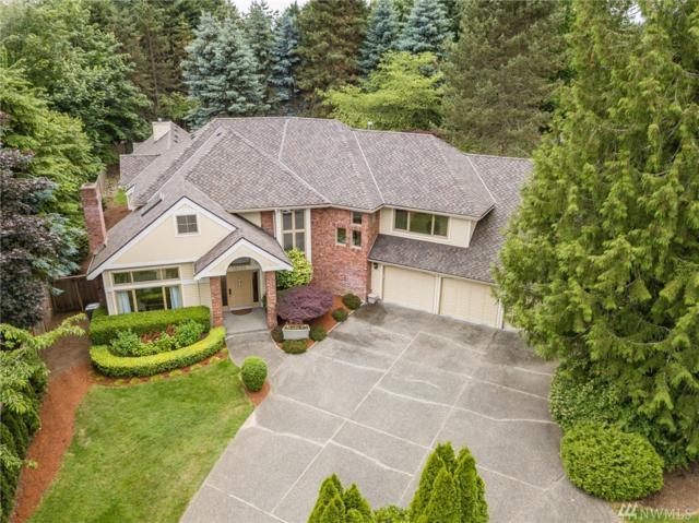 18025 NE 130TH Ct, Redmond, WA 98052 (#1436203) :: Keller Williams Realty Greater Seattle