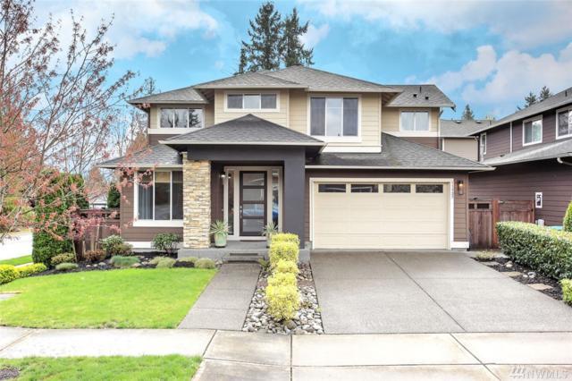11527 SE 302nd Ct, Auburn, WA 98092 (#1436214) :: McAuley Homes