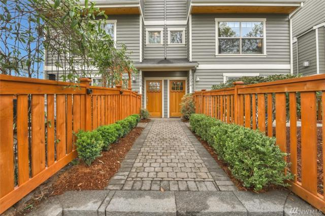 4123 42nd Ave SW A, Seattle, WA 98116 (#1436218) :: The Kendra Todd Group at Keller Williams