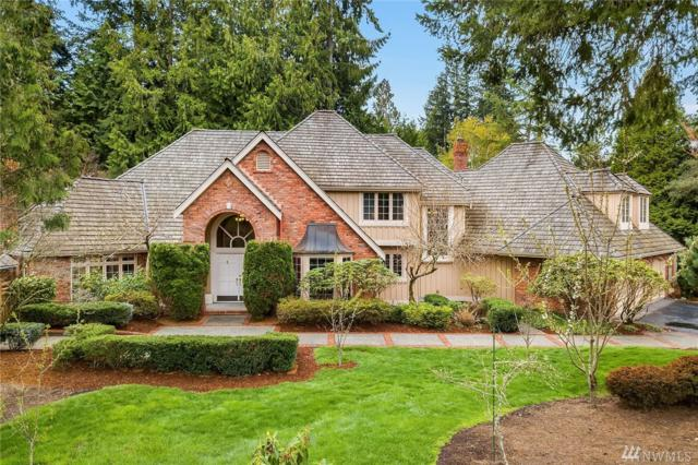 21743 NE 105th Place, Redmond, WA 98053 (#1436248) :: Real Estate Solutions Group