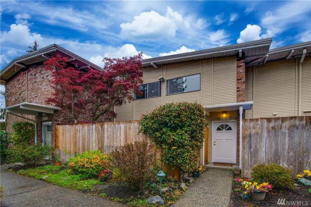 5713 122nd Ave SE #163, Bellevue, WA 98006 (#1436277) :: Real Estate Solutions Group