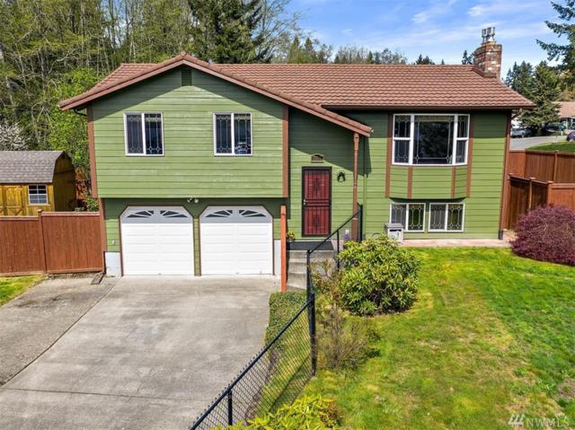 7705 NE Broadleaf Ct, Bremerton, WA 98311 (#1436278) :: Real Estate Solutions Group