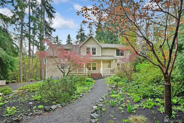 16265 Agate Point Rd NE, Bainbridge Island, WA 98110 (#1436287) :: The Royston Team