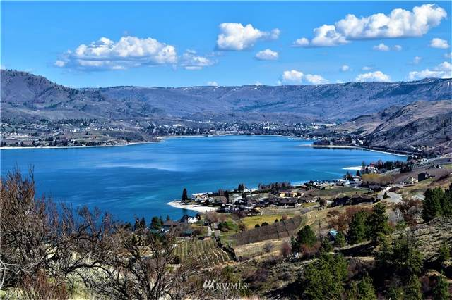 1 S Lakeshore Road, Chelan, WA 98816 (MLS #1436309) :: Community Real Estate Group