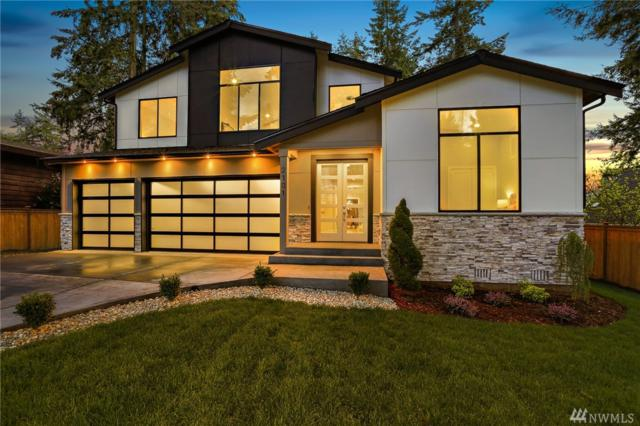 2101 NE 195th Place, Lake Forest Park, WA 98155 (#1436371) :: KW North Seattle