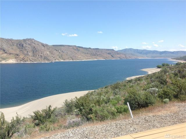 0-Lot 1 Chardonnie Lane, Grand Coulee, WA 99133 (#1436377) :: Real Estate Solutions Group