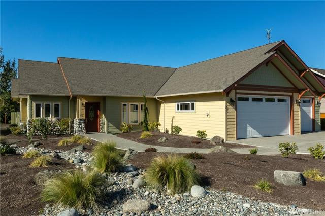 21 Broadmoor St, Sequim, WA 98382 (#1436381) :: Homes on the Sound