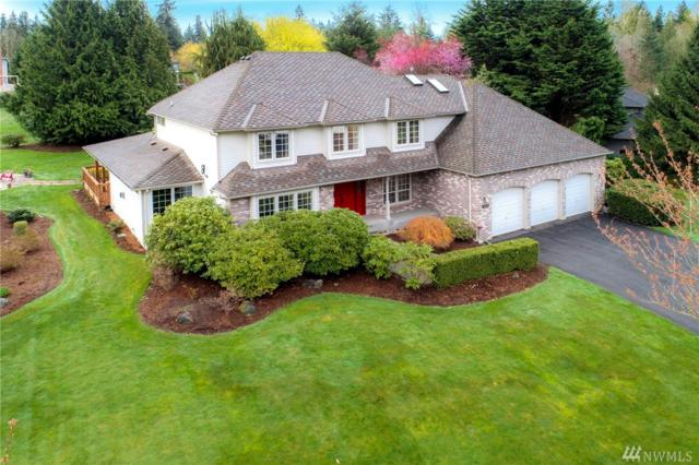 9618 198th St SE, Snohomish, WA 98296 (#1436382) :: Real Estate Solutions Group