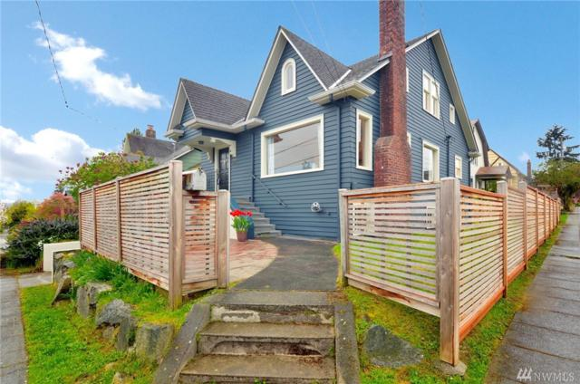6555 Division Ave NW, Seattle, WA 98117 (#1436401) :: TRI STAR Team | RE/MAX NW
